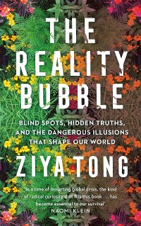 Cover The Reality Bubble