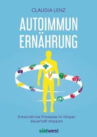 Cover Autoimmun-Ernährung