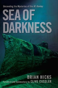 Cover Sea of Darkness