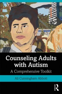 Cover Counseling Adults with Autism