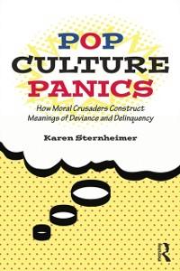 Cover Pop Culture Panics