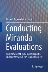 Cover Conducting Miranda Evaluations
