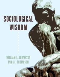 Cover Sociological Wisdom