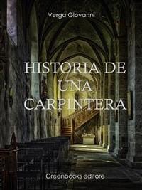 Cover Historia de una carpintera