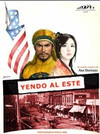 Cover Yendo al este