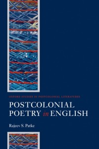 Cover Postcolonial Poetry in English