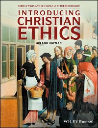 Cover Introducing Christian Ethics