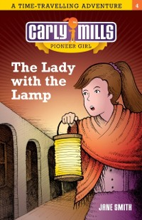 Cover Lady with the Lamp