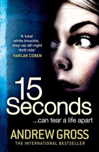 Cover 15 Seconds
