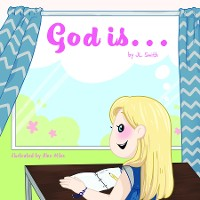Cover God is...