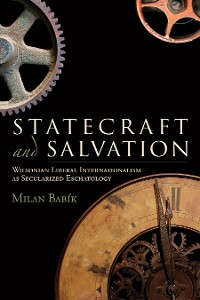 Cover Statecraft and Salvation