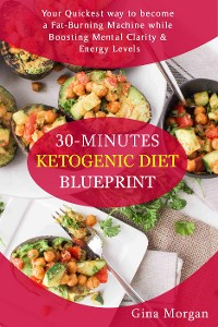 Cover 30 Minutes Ketogenic Diet Blueprint