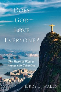 Cover Does God Love Everyone?