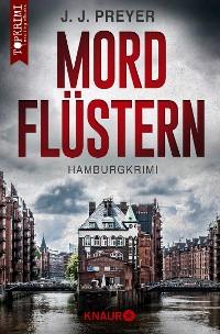Cover Mordflüstern