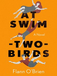 Cover At Swim-Two-Birds