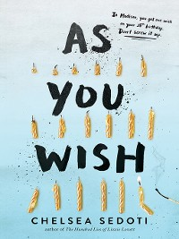 Cover As You Wish