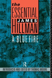 Cover Essential James Hillman