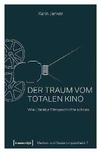 Cover Der Traum vom Totalen Kino