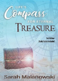 Cover Life's Compass for Eternal Treasure