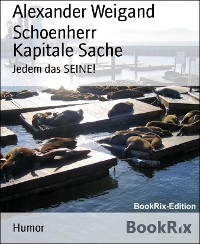 Cover Kapitale Sache