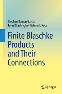 Cover Finite Blaschke Products and Their Connections