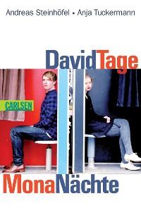 Cover David Tage Mona Nächte