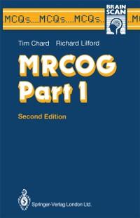 Cover MRCOG Part I