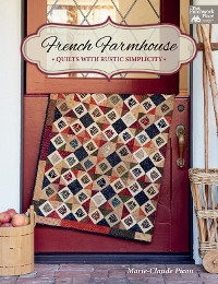 Cover French Farmhouse