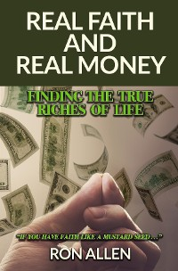 Cover Real Faith and Real Money