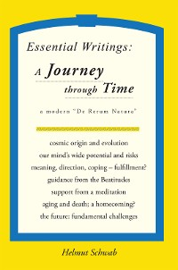 Cover Essential Writings: a Journey Through Time