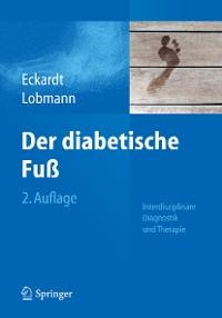 Cover Der diabetische Fuß