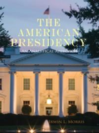 Cover The American Presidency
