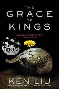 Cover Grace of Kings