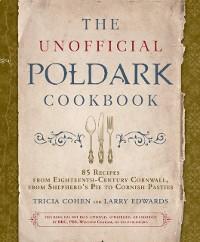 Cover Unofficial Poldark Cookbook