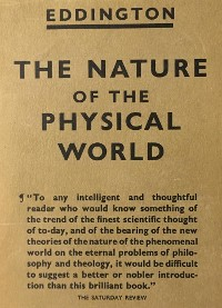 Cover The Nature of the Physical World