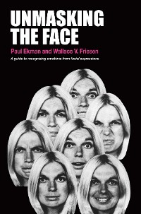 Cover Unmasking the Face