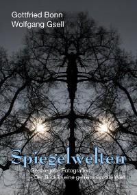 Cover Spiegelwelten