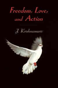 Cover Freedom, Love, and Action