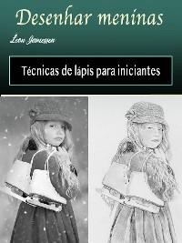 Cover Desenhar meninas