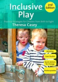 Cover Inclusive Play
