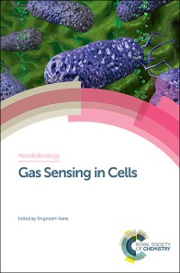 Cover Gas Sensing in Cells