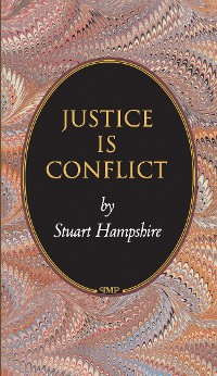 Cover Justice Is Conflict