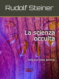Cover La scienza occulta