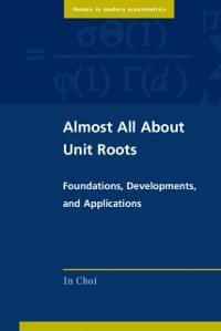 Cover Almost All about Unit Roots