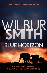 Cover Blue Horizon