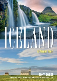 Cover Iceland