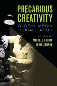 Cover Precarious Creativity