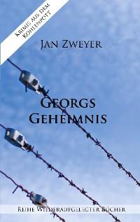 Cover Georgs Geheimnis