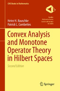 Cover Convex Analysis and Monotone Operator Theory in Hilbert Spaces