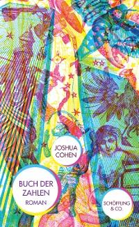 Cover Buch der Zahlen